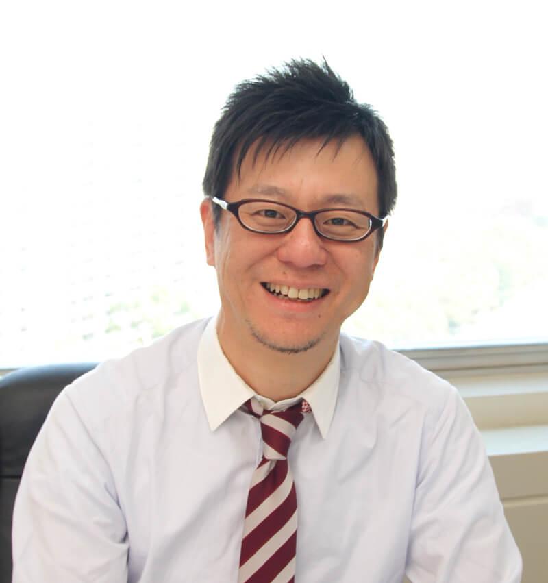 株式会社ロングライフ 代表取締役 森山正康